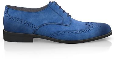 Derby-Schuhe für Herren 3939-38