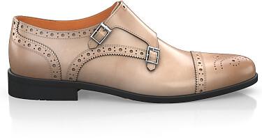Derby-Schuhe für Herren 3944-30