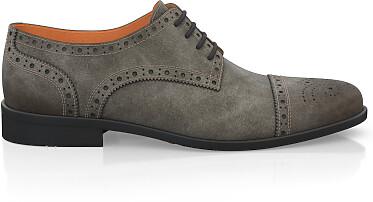 Derby-Schuhe für Herren 3943