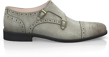 Derby-Schuhe für Herren 3944