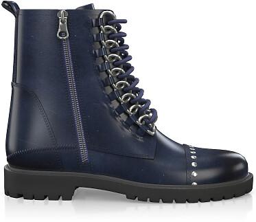 Combat Boots 3981