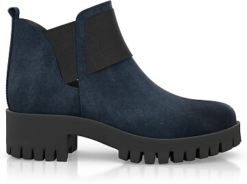 Moderne Ankle Boots 4123