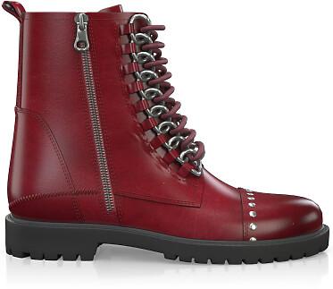 Combat Boots 4130