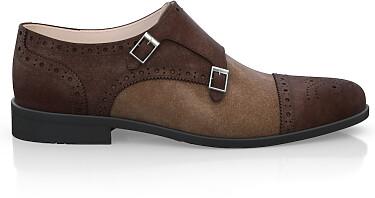 Derby-Schuhe für Herren 1859