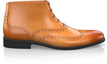 Brogue Ankle Boots für Herren 1860