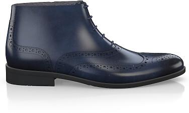 Brogue Ankle Boots für Herren 1879