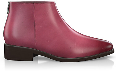 Moderne Ankle Boots 1889