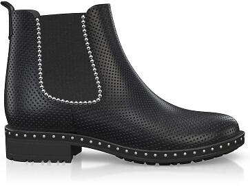 Chelsea Boots für den Sommer 4524
