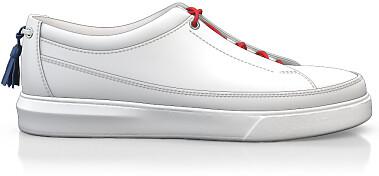 Plateau-Sneakers 4572