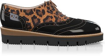 Oxford Schuhe 4659