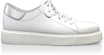 Plateau-Sneakers 4766