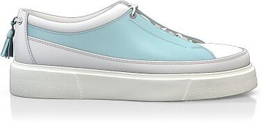 Plateau-Sneakers 4767