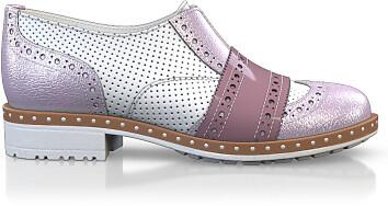 Slip-On Casual Schuhe 4789