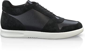 Lässige Herren Sneakers 4854