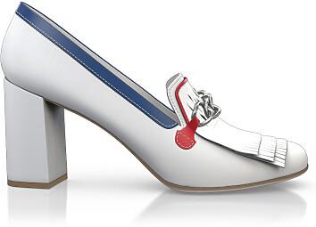 Office-Schuhe 4946