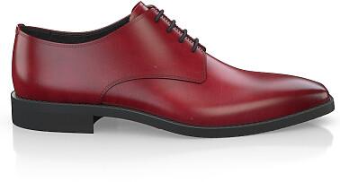 Derby-Schuhe für Herren 5032
