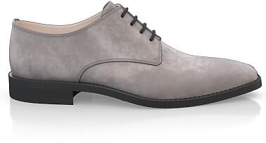 Derby-Schuhe für Herren 5035