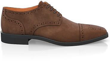 Derby-Schuhe für Herren 5127