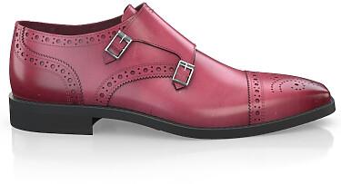 Derby-Schuhe für Herren 5351