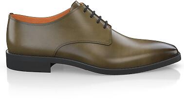 Derby-Schuhe für Herren 5364