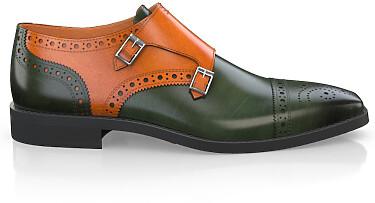 Derby-Schuhe für Herren 5367