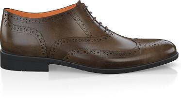 Oxford-Schuhe für Herren 5372