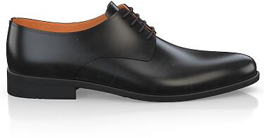 Derby-Schuhe für Herren 5373