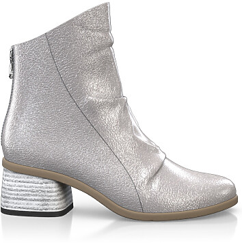 Heels Ankle Boots 5447