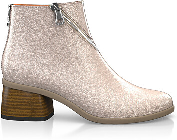Heels Ankle Boots 5451