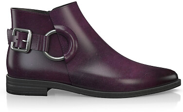 Moderne Ankle Boots 1987