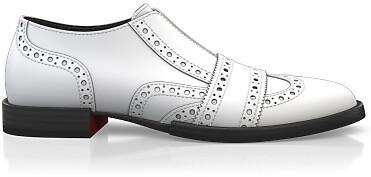 Slip-On Casual Schuhe 5474