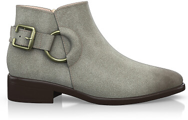 Moderne Ankle Boots 1996
