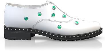 Slip-On Casual Schuhe 5587