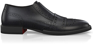 Slip-On Casual Schuhe 5663
