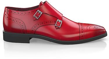 Derby-Schuhe für Herren 5717