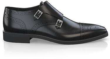 Derby-Schuhe für Herren 5841