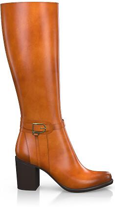 Elegante Stiefel 5847