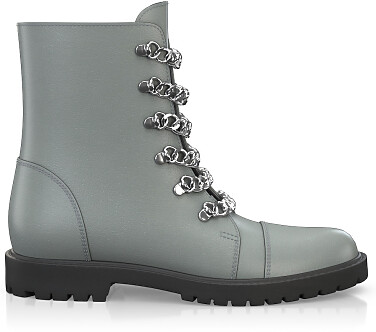 Tanker Boots 5872