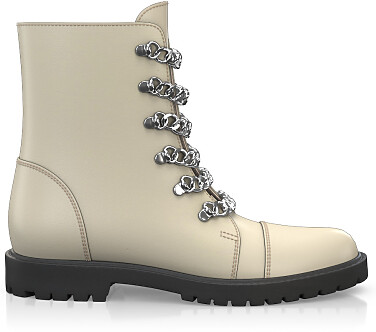 Tanker Boots 5874