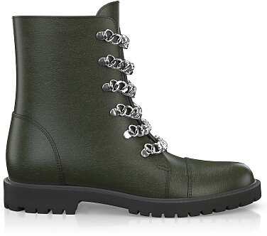 Tanker Boots 5875