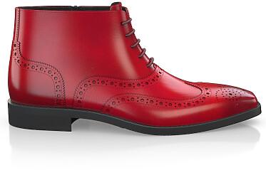 Brogue Ankle Boots für Herren 5903