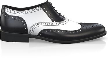 Oxford-Schuhe für Herren 5939