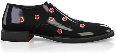 Slip-On Casual Schuhe 5940
