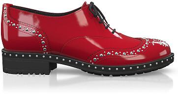 Oxford Schuhe 6018