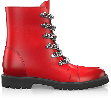 Tanker Boots 6322