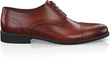 Derby-Schuhe für Herren 2092