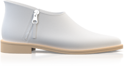 Moderne Ankle Boots