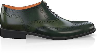 Oxford-Schuhe für Herren 2122