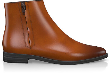 Moderne Ankle Boots 2145