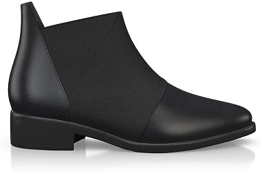 Moderne Ankle Boots 7371